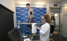 Los jugadores del Baskonia pasan las pruebas médicas