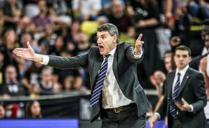 Perasovic: «El rebote ofensivo y las pérdidas deciden el partido»