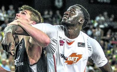 Ilimane Diop: «En el baloncesto actual hay que defender bien»
