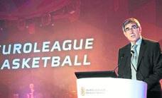 La Euroliga, la FIBA y la NBA buscan soluciones para relanzar el baloncesto