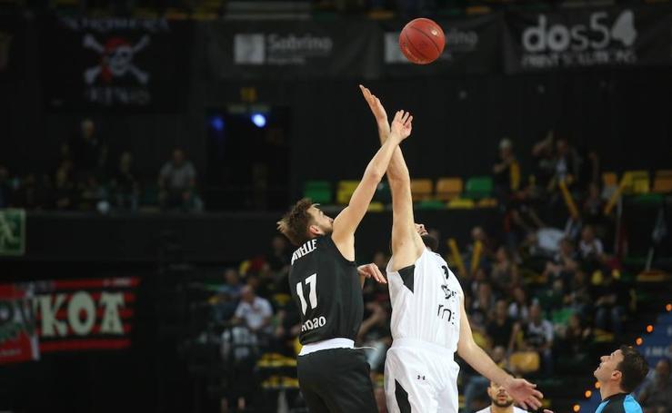 RETAbet-Partizan, en imágenes
