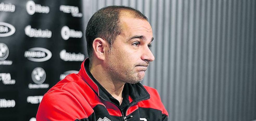 El Bilbao Basket despide a Carles Duran
