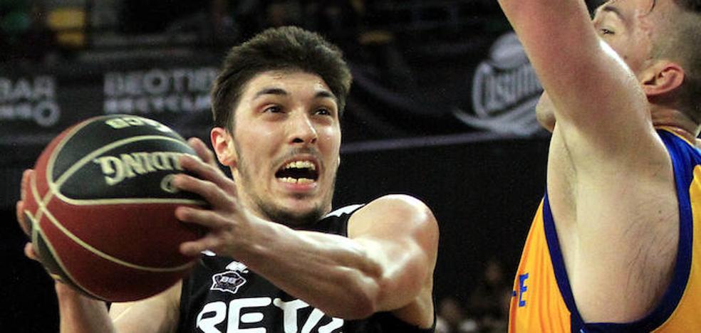 El Bilbao Basket decide vivir