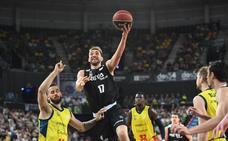 El Bilbao Basket ya conoce los horarios de sus últimos duelos en su lucha por la permanencia
