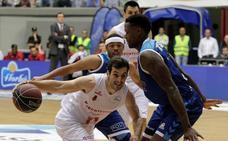 La derrota del Zaragoza en Burgos alarga la vida del Bilbao Basket