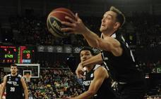 Sigue EN DIRECTO el San Pablo Burgos- Bilbao Basket