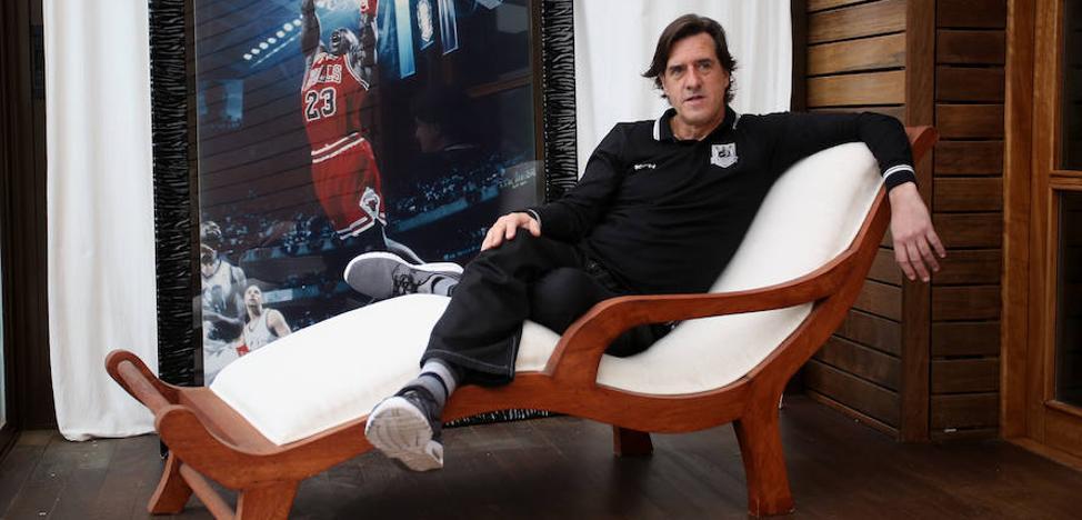 Arrinda: «Los gestores del Bilbao Basket deberían pedir perdón y marcharse»