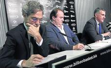 El Bilbao Basket jugará en la LEB Oro y buscará ascender en un año