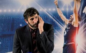 Mumbrú: «Si pudiera volver atrás y ganar un título, sería cualquiera con el Bilbao Basket»