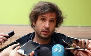 Raúl López deja el Bilbao Basket