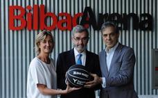 El Bilbao Basket entra en concurso de acreedores para volver «sano y limpio» a la ACB