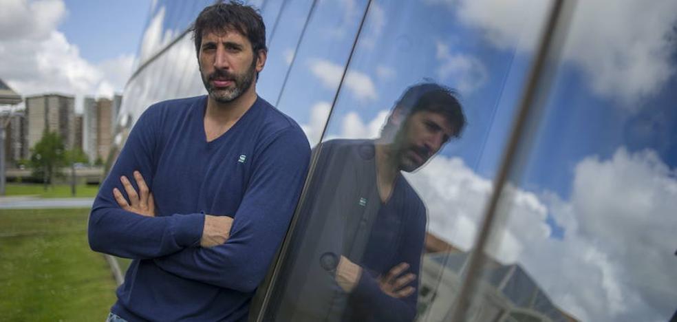 Mumbrú, nuevo entrenador del Bilbao Basket