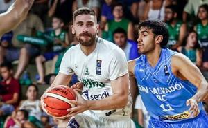 Brazo lituano para el Bilbao Basket