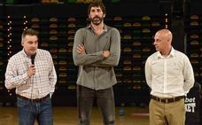 El Shenzhen Leopards chino será el primer rival de la pretemporada del Bilbao Basket
