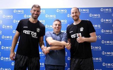 El Bilbao Basket jugará la Euskal Kopa y amistosos en Palencia y Valladolid