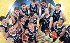 El Bilbao Basket es una sonrisa