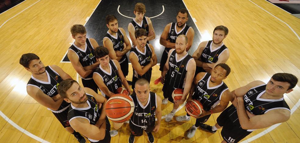 Los elegidos para devolver el Baloncesto de élite a Bilbao