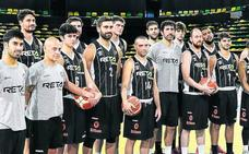 Bilbao Basket, ante el reto de volver a la élite
