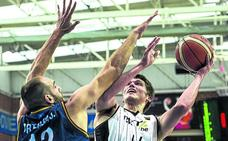 El Bilbao Basket es generoso con el picante
