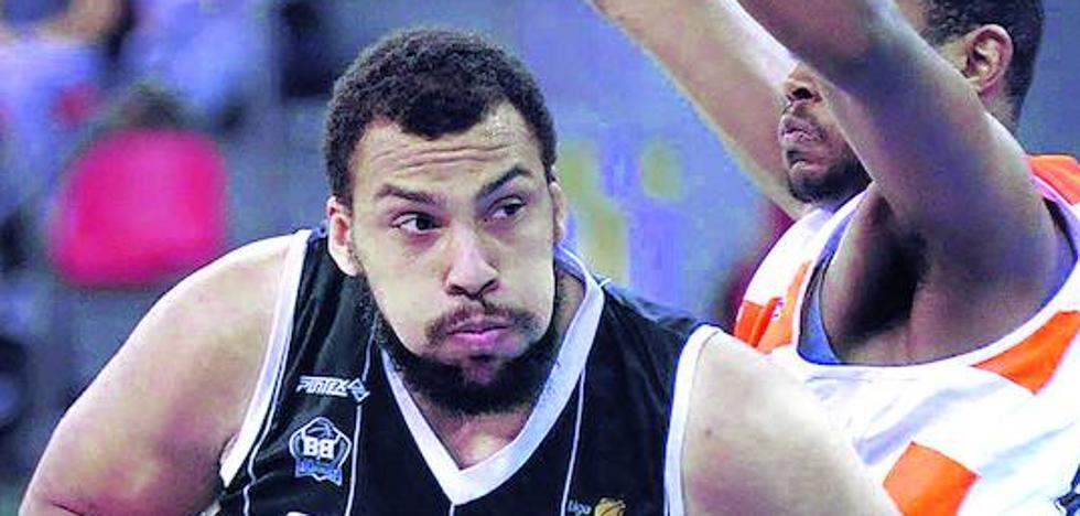 El Bilbao Basket afronta un duro reto ante el Valladolid, colíder