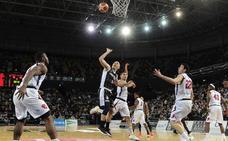 Bilbao Basket 84 - 77 Valladolid: uno por uno