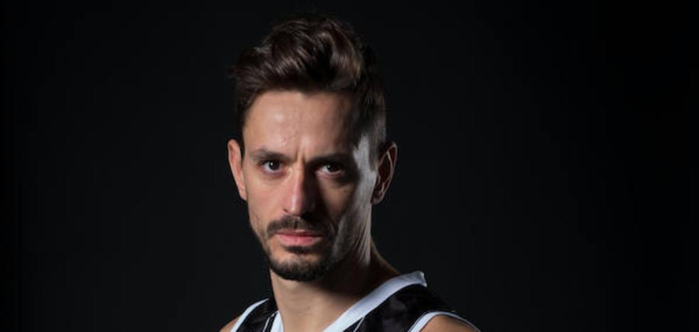 El Bilbao Basket confirma la continuidad de Rafa Huertas