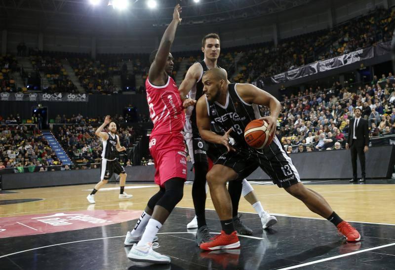 Así hemos narrado el directo del Bilbao Basket-Iberojet Palma