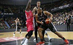 Las valoraciones 'uno a uno' del Bilbao Basket