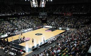 En directo, Bilbao Basket-Iberojet Palma