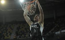 «El Bilbao Basket es un equipo para ascender y vamos a ascender»