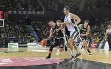 El uno a uno del Bilbao Basket - Cáceres