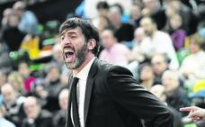 El Bilbao Basket juega en Melilla: alta exigencia ante un rival directo