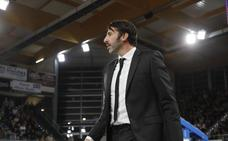 Álex Mumbrú: «Hace un mes nadie contaba con la Copa»