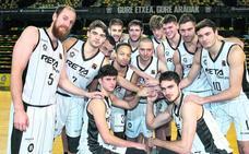 La excitación crece en la cuenta atrás del Bilbao Basket