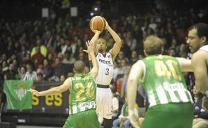 El Bilbao Basket no puede con la Copa