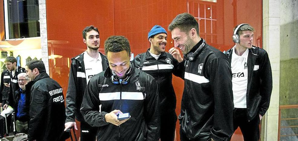 «Queremos ver cómo ganáis la Copa»