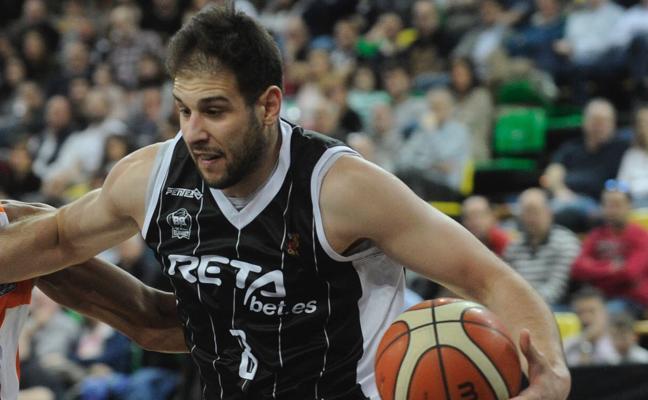 El uno a uno del Bilbao Basket
