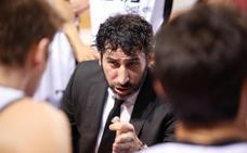 Mumbrú: «Hemos defendido bien, pero hemos estado mal en ataque»