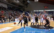 La anotación más baja en la historia del Bilbao Basket
