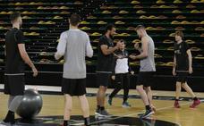 El Bilbao Basket, a por la sexta consecutiva