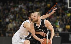 El uno a uno del Bilbao Basket - Melilla
