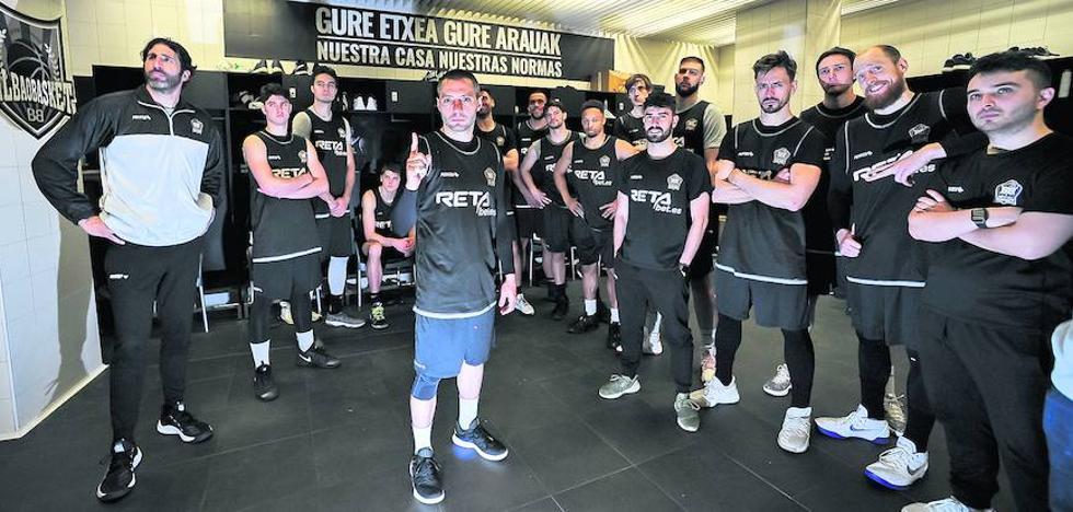 El Bilbao Basket invoca esta noche el 'efecto Miribilla'