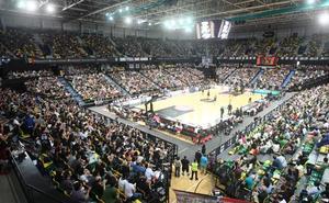 Bilbao será la sede de la Final Four de la LEB Oro