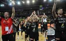 El Iberojet Palma, primer finalista por el ascenso a la ACB