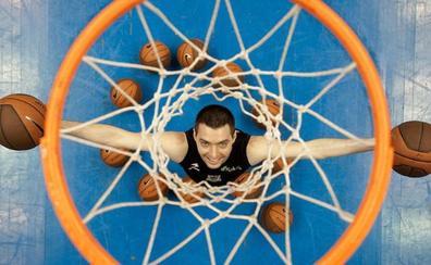 El corazón del Bilbao Basket