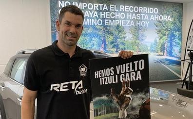 Rafa Martínez: «Tenemos que ser un equipo con mayúsculas»