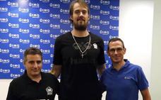 Ondrej Balvin: «Mumbrú insistió y Bilbao era mi primera oferta»