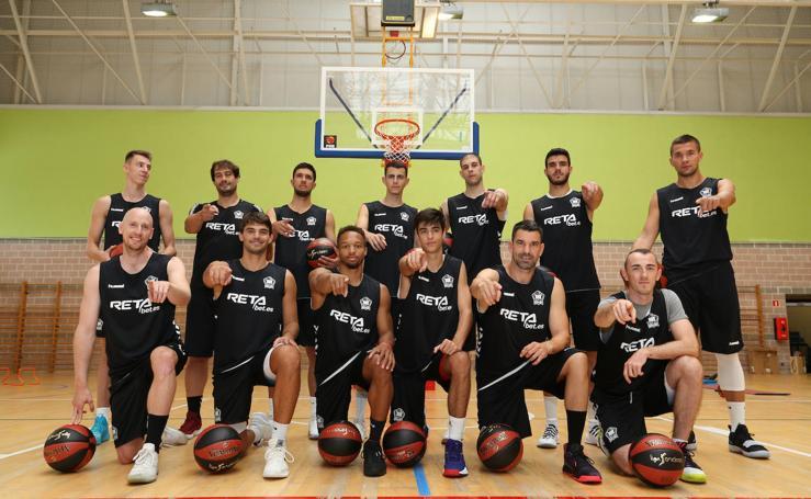 Comienza la temporada para el Bilbao Basket