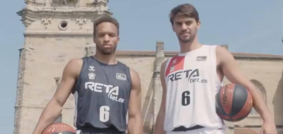 La baldosa y la bandera de Bilbao, en las nuevas camisetas del RETAbet