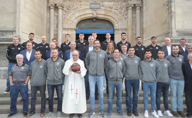 «Queremos ser más que un equipo de baloncesto»